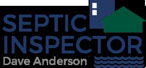 Septic Inspector | Maine & New Hampshire – David Anderson Logo